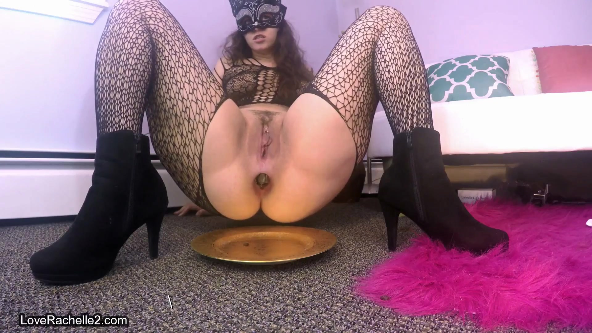 I Know What You REALLY Wan Eat Up!-scatbb.com LoveRachelle2 00002
