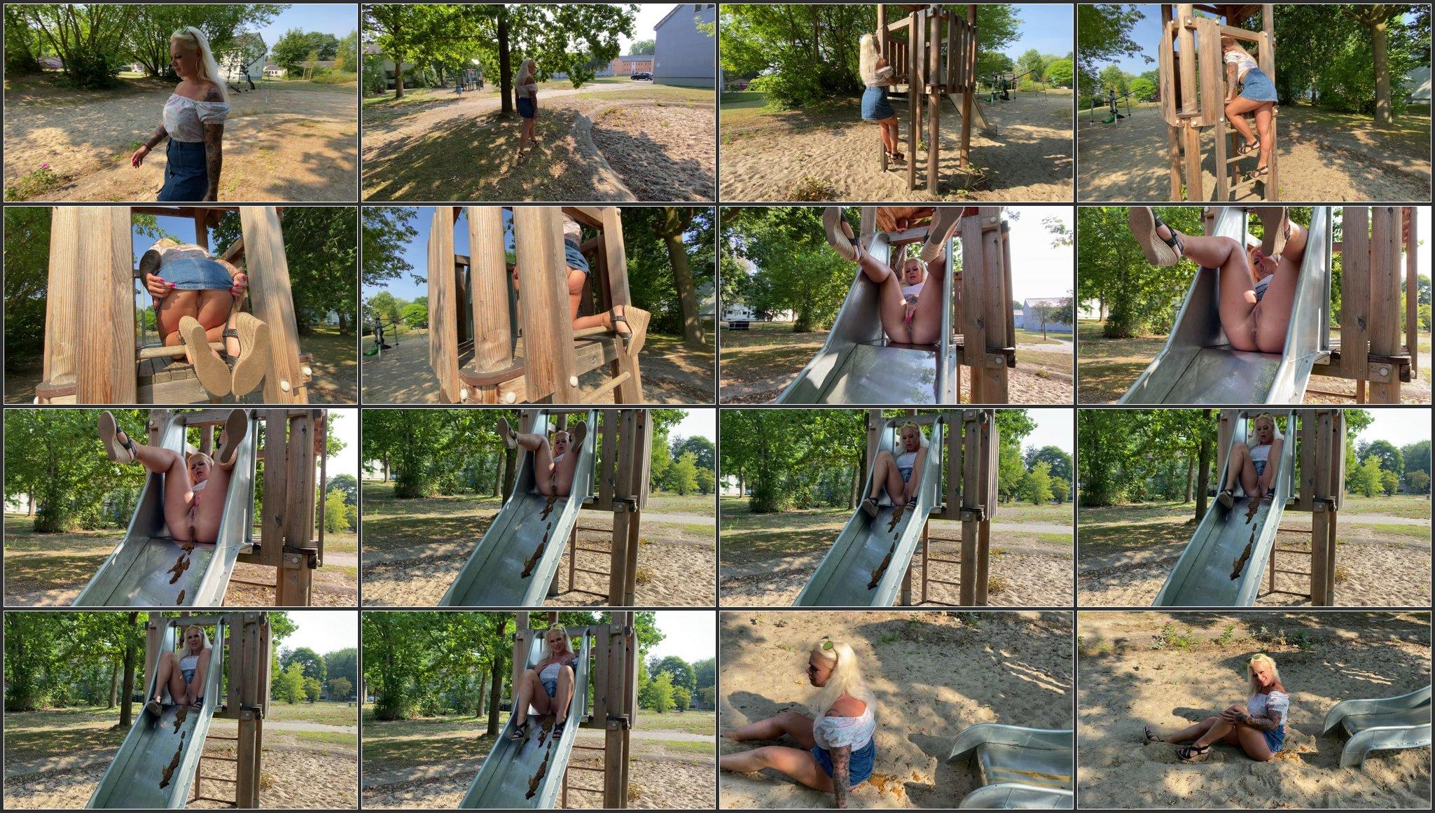 Perverse shit slide - only me dirty slide.ScrinList