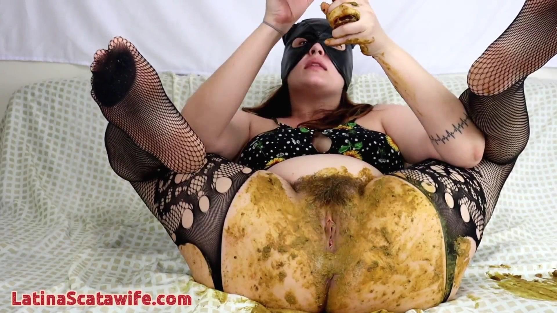 LatinaScatWife - Dirty Wishes 00002